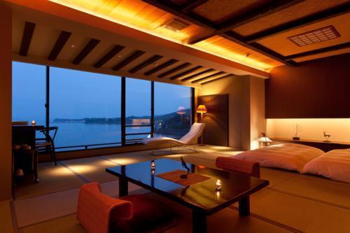安らぎの時間・驚きの体験を提供する上質なリゾート旅館です。