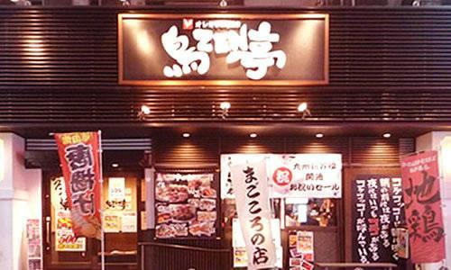 JR博多駅筑紫口から歩いて1分の好立地で通勤も楽々です。