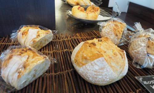 あなたの手で安心安全な美味しいパンを作りませんか?