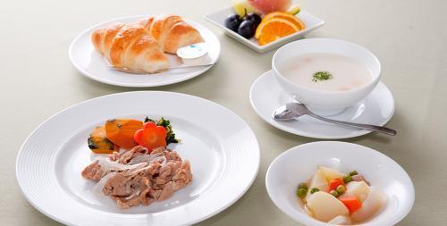 料理や調理に適した良質な素材を使用しています