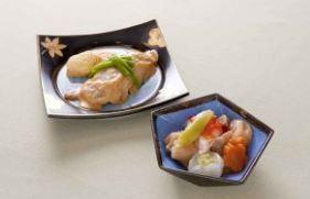 料理や調理に適した良質な素材を使用します