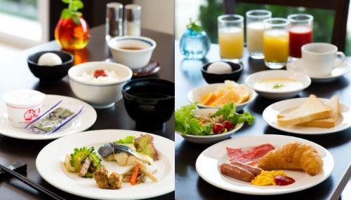 和・洋・沖縄料理などメニュー豊富に用意してます☆