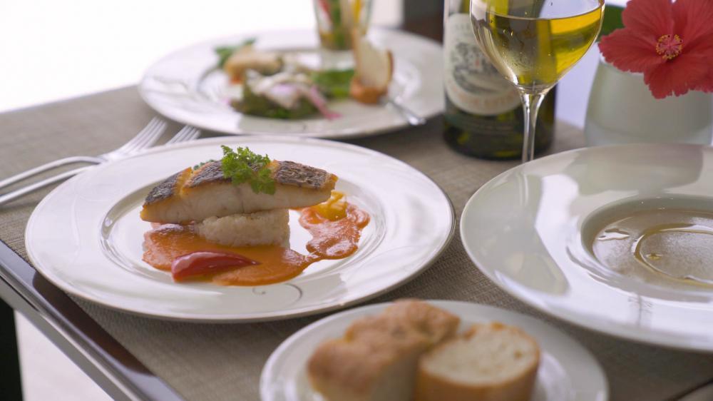 デイズビーチホテル瑞兆の求人情報・レストランスタッフ(パート・アルバイト)・お祝い金・沖縄・宮古島