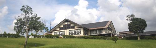 鹿北ゴルフ倶楽部の求人情報・ウェイター・ウェイトレス・お祝い金・アルバイト・パート・熊本県