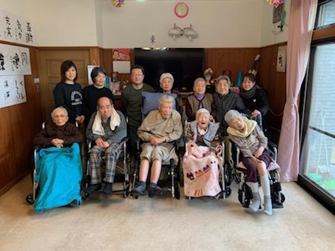 希望の家の求人情報・介護職員・パート・お祝い金・福岡・博多区