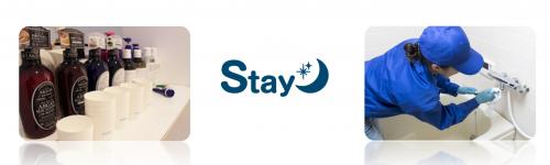 Stay天神の求人情報【 清掃スタッフ 】アルバイト・パート・お祝い金・福岡・中央区