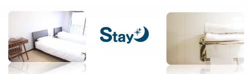 Stay天神の求人情報【 サービススタッフ 】アルバイト・パート・お祝い金・福岡・中央区