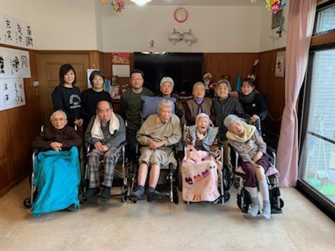 希望の家の求人情報【 介護職員 】正社員・お祝い金・福岡・博多区